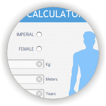 body mass inde bmi calculator
