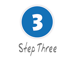 Online Calculators - Step 3