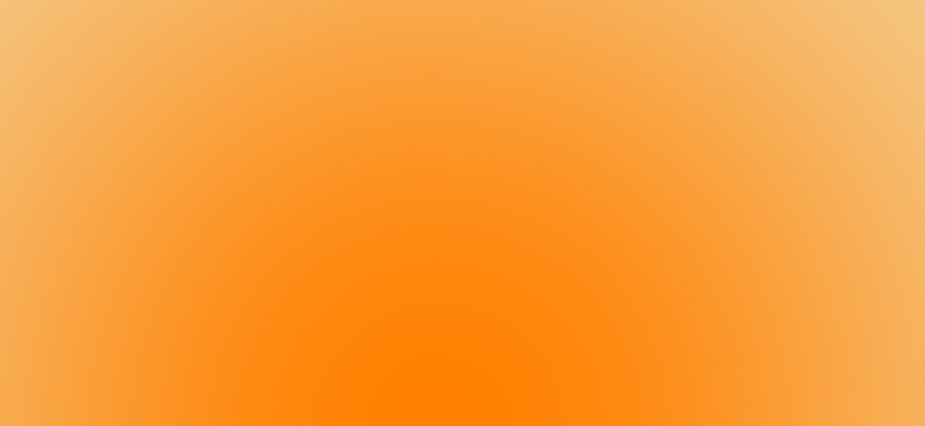Orange-Background